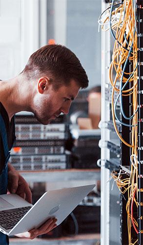 Security Maintenance and repair